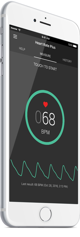 Top 7 ECG Monitor Apps for iPhones