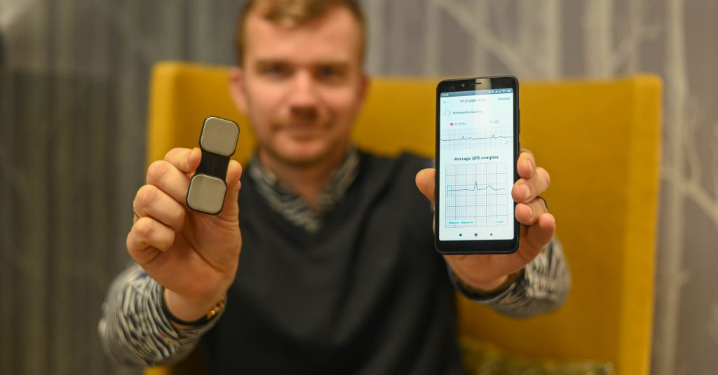 UPOlife Launches Remote Heart Health Monitoring Tool